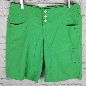 LULULEMON | Carry All bermuda shorts